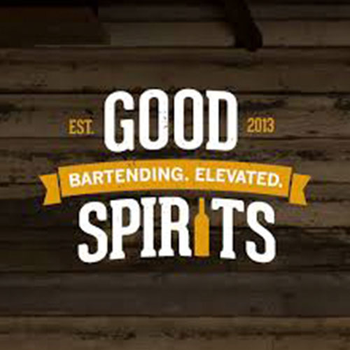 Good Spirits - Bartending Elevated