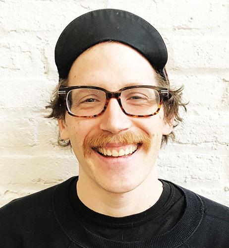 Nick Christenson